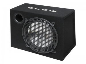 Subwoofer pasywny BLOW-1203 Skrzynia Bass