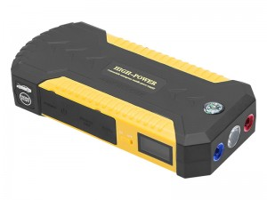 Power Bank - Jump Starter Booster 16800mAh JS-19